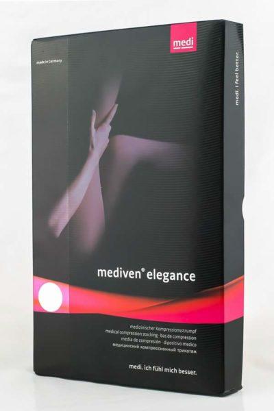 Mediven Elegance For Women Compression Stocking Revascular Box