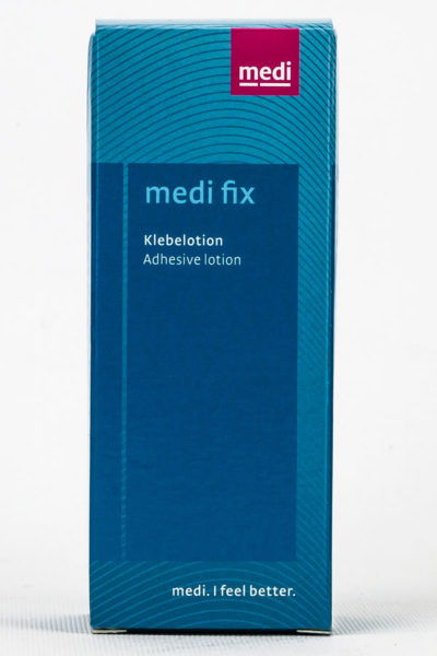 Medi Fix Stocking Glue Box Revascular NZ