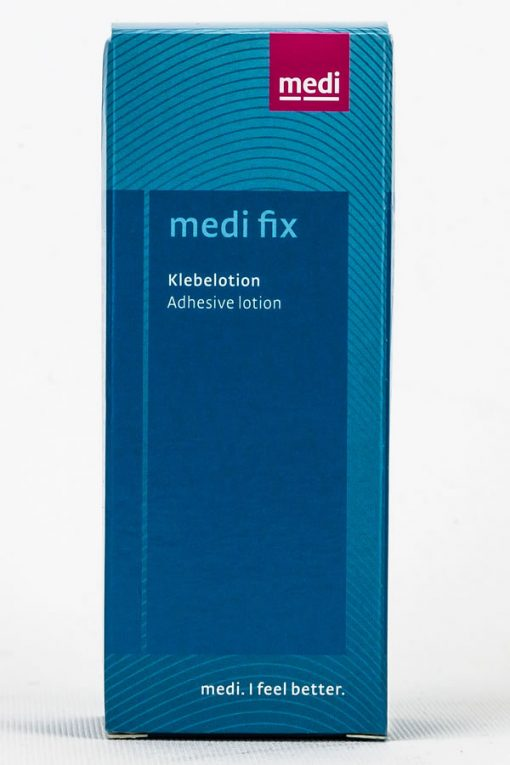 Medi Fix Stocking Glue Box Revascular NZ