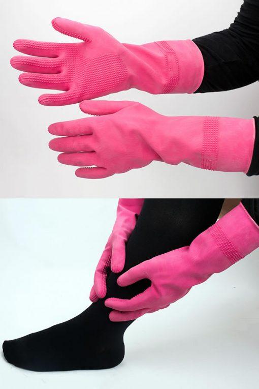 Medi Stocking Gloves Revascular Featured