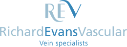 Richard Evans Vascular Surgeon